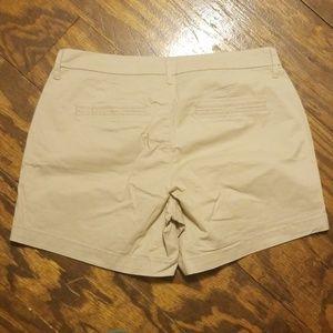 Old Navy Shorts - Old Navy khaki shorts, sz 10
